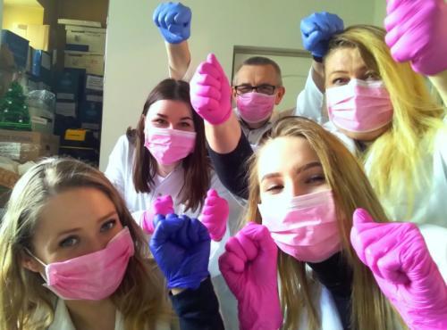 Tilia Team P